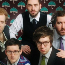 Wake Up ~ Hot Chip