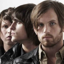 We Are Pop! – Kings Of Leon