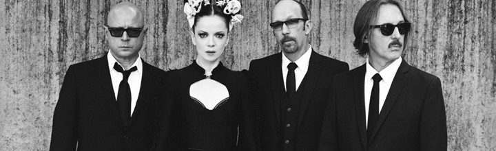 Artist Of The Week : Garbage
