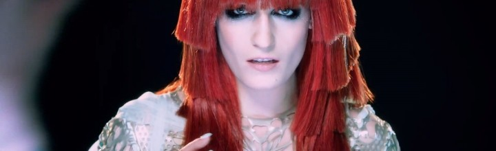 Video Of The Week : Florence + The Machine / Reunion