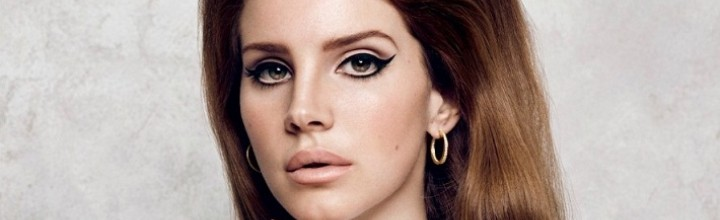 6FROM1 The best Of Lana Del Rey Tuesday 15th January at 10pm