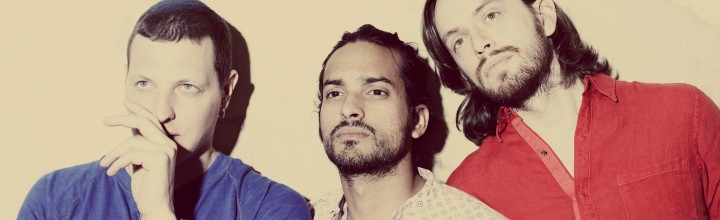 Artist Of The Week : Yeasayer