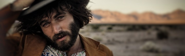 Artist Of The Week : Angus Stone
