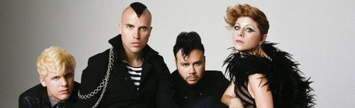 Interview : Neon Trees